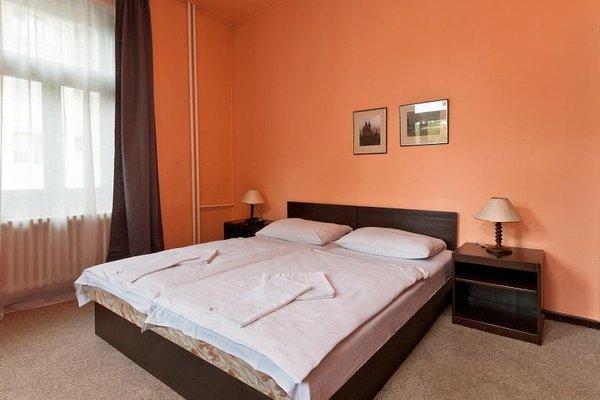 Hotel Branik - фото 3