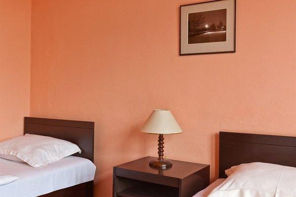 Hotel Branik - фото 8