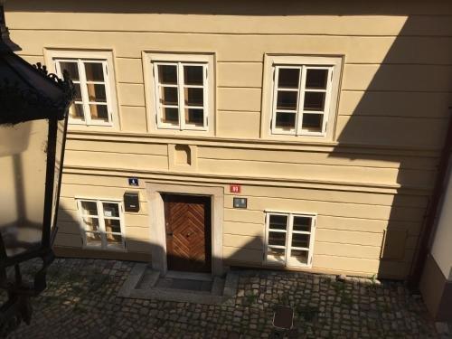 Apartments at the Golden Plough - фото 21