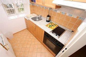 Apartments at the Golden Plough - фото 7