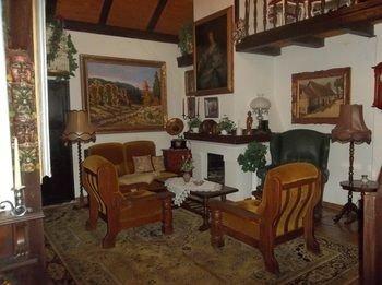 Pension Villa Madona - фото 11