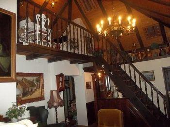 Pension Villa Madona - фото 16