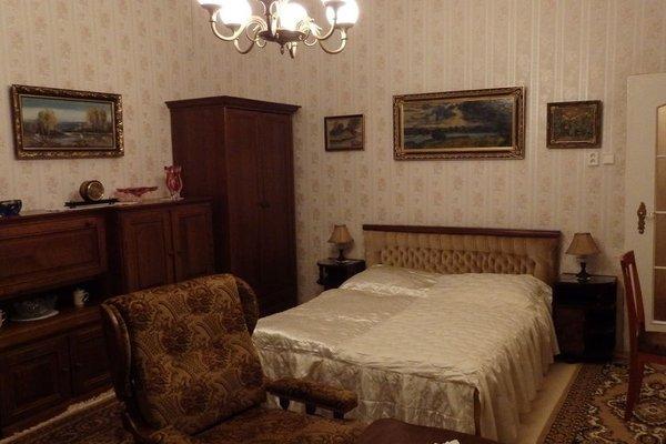 Pension Villa Madona - фото 3