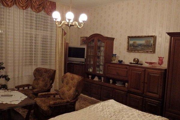 Pension Villa Madona - фото 5