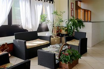 Hotel Ping Pong - фото 6