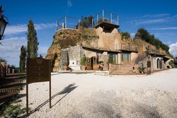 Relais Castrum Boccea - фото 23