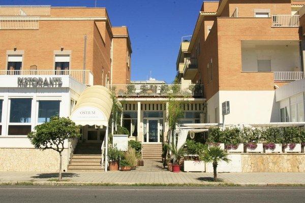 Hotel Sirenetta - фото 13