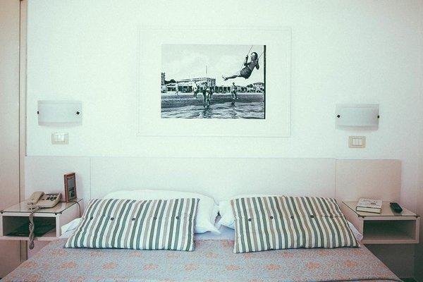 Hotel Sirenetta - фото 1