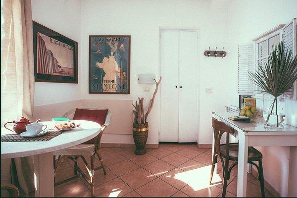 Hotel Sirenetta - фото 10