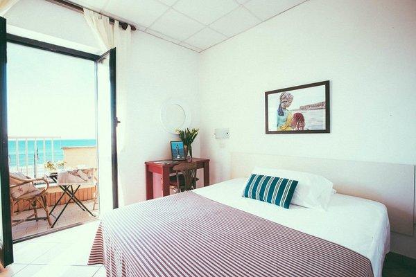 Hotel Sirenetta - фото 2