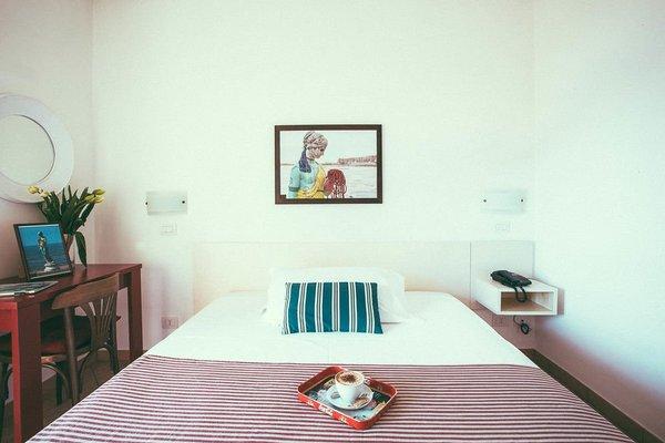 Hotel Sirenetta - фото 3