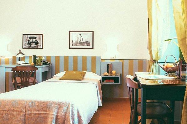 Hotel Sirenetta - фото 5