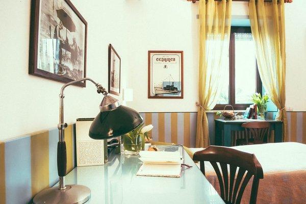 Hotel Sirenetta - фото 7