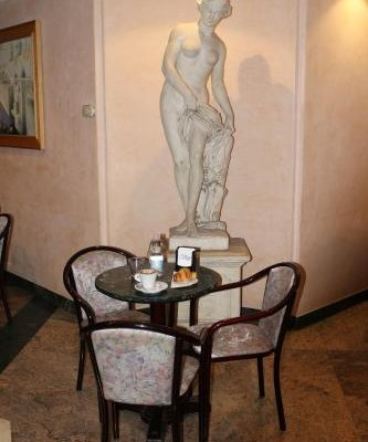 Hotel Vitti - фото 13