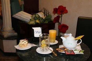 Hotel Vitti - фото 14