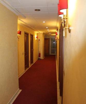 Hotel Vitti - фото 19