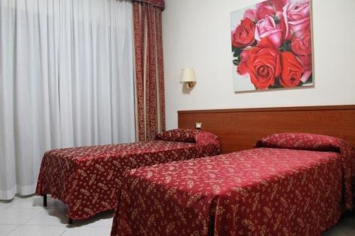 Hotel Vitti - фото 2