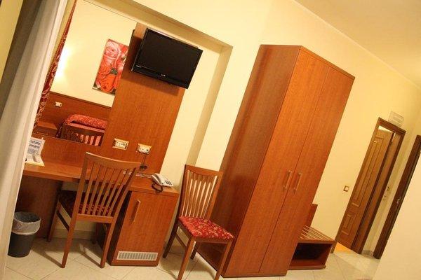 Hotel Vitti - фото 20