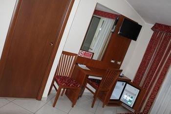 Hotel Vitti - фото 21
