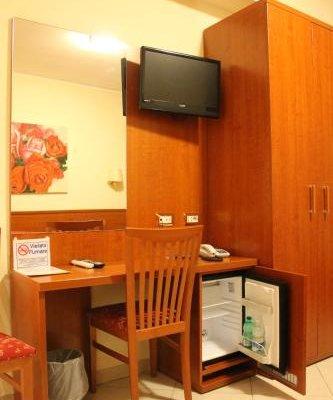 Hotel Vitti - фото 5