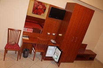 Hotel Vitti - фото 6