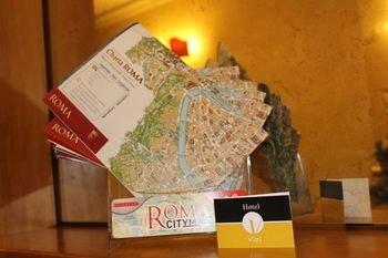 Hotel Vitti - фото 7