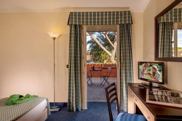 Resort La Rocchetta - фото 3