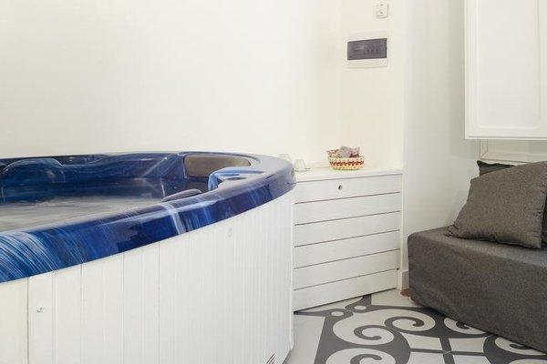 Sui Tetti Luxury Rooms - фото 1