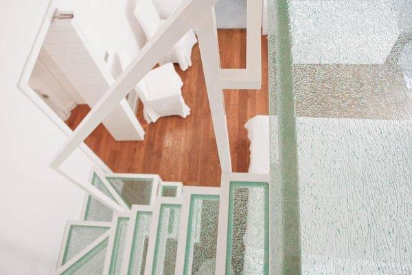 Sui Tetti Luxury Rooms - фото 12