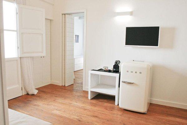 Sui Tetti Luxury Rooms - фото 2