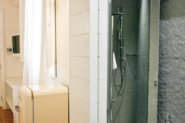 Sui Tetti Luxury Rooms - фото 6