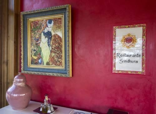 Hotel Sindhura - фото 10