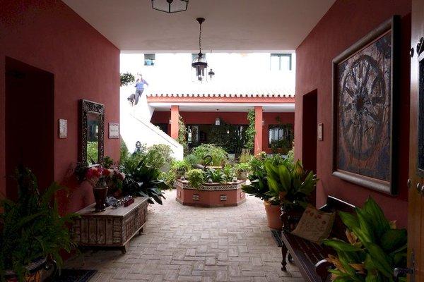 Hotel Sindhura - фото 15