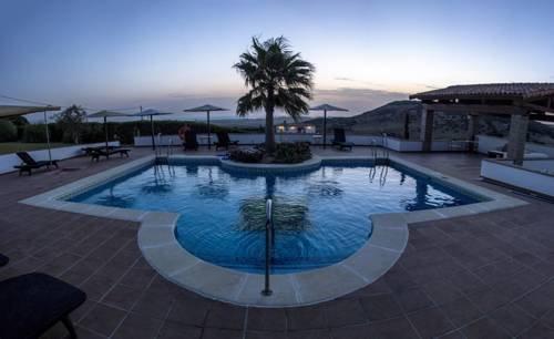 Hotel Sindhura - фото 21