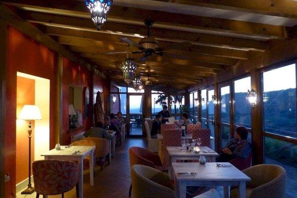 Hotel Sindhura - фото 9