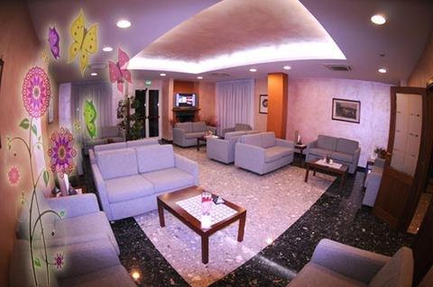 Hotel Meeting - фото 17