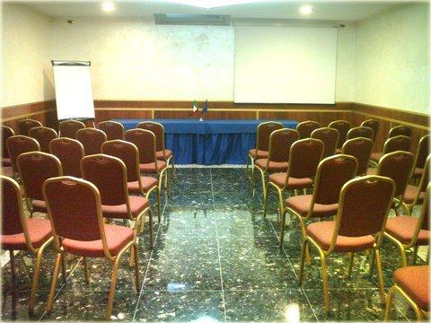 Hotel Meeting - фото 18