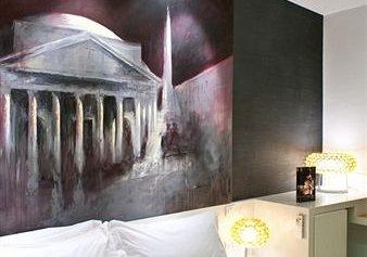 Bdb Luxury Rooms San Pietro