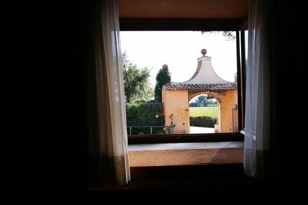 Casale Della Certosa - фото 15