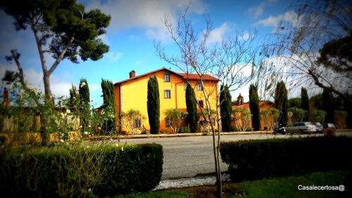 Casale Della Certosa - фото 21