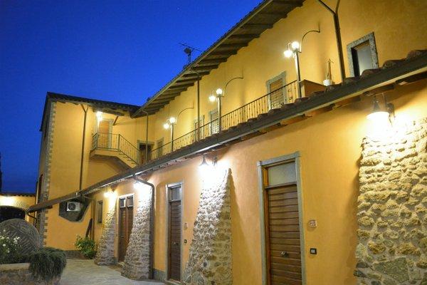 Casale Della Certosa - фото 22