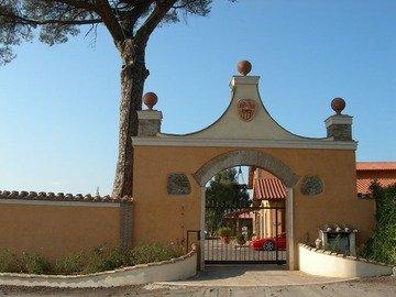 Casale Della Certosa - фото 23