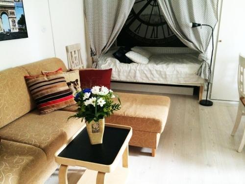 Apartments Savonlinna - фото 11