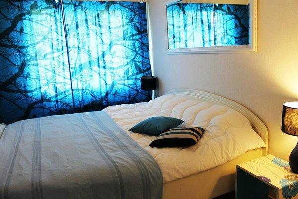 Apartments Savonlinna - фото 1