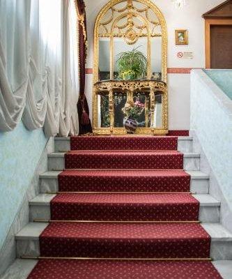 Hotel Giulietta e Romeo - фото 15