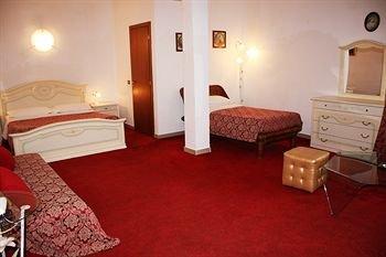 Hotel Giulietta e Romeo - фото 2