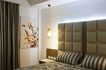OC Hotel - фото 6
