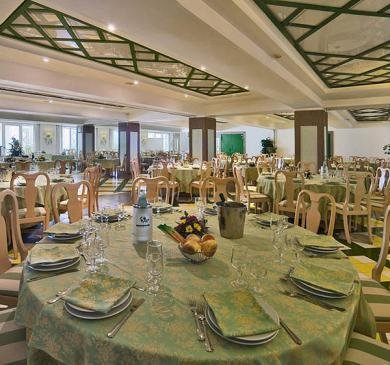 Aris Garden Hotel - фото 10