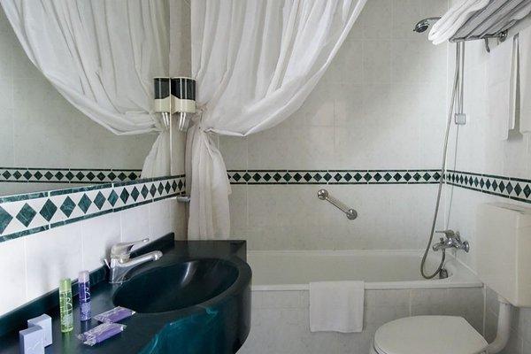 Aris Garden Hotel - фото 7