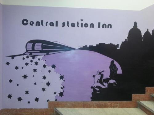 Central Station Inn - фото 22